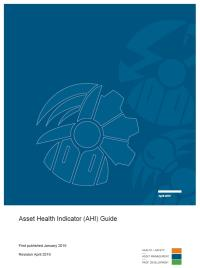 Full size image of Asset Health Indicator (Guide)