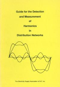 Full size image of Detection & Measurement of Harmonics (Guide)