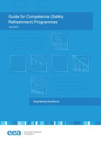 Full size image of Competence (Safety Refreshment) Programmes (Guide)