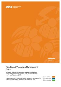 Full size image of Risk Based Vegetation Management (Guide)