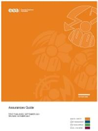 Full size image of Assurances Guide